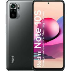 XIAOMI REDMI NOTE 10S 128GB ONYX GREY Smartphones (M2101K7BNY)