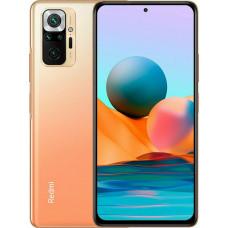 XIAOMI REDMI NOTE 10 PRO 6GB/64GB Smartphones Gradient Bronze (M2101K6G)