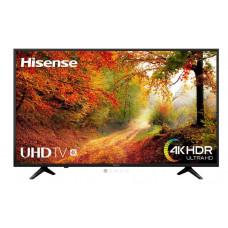 HISENSE 4K H50A6140