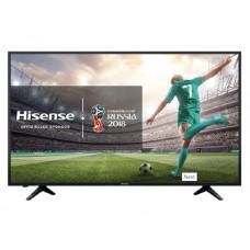 HISENSE 4K TV H43A6140 ΤΗΛΕΟΡΑΣΗ