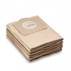 Karcher 2.863-276.0 Σακούλες Σκούπας 5τμχ