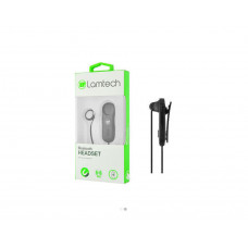 LAMTECH LAM501956 BLUETOOTH MAGNETIC HEADSET