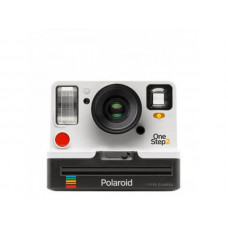 POLAROID ONESTEP 2VF - WHITE Βιντεοκάμερα