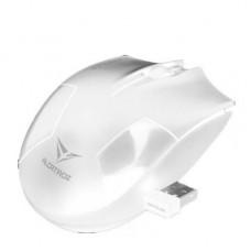 Alcatroz AirMouse White