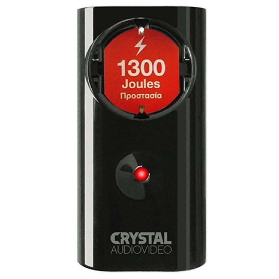 CRYSTAL AUDIO CP1-1300-70 ΜΟΝΟΠΡΙΖΟ ΑΣΦΑΛΕΙΑΣ Προστασια Ρευματος