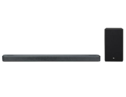 LG SL8 Sound Bars