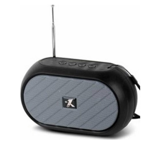 TELEMAX C20 USB BLUETOOTH SPEAKER Bluetooth Ηχεία