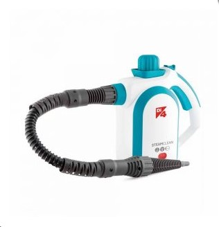 DI4 Hand Steam Cleaner Ατμοκαθαριστής Χειρός Πίεσης 3bar